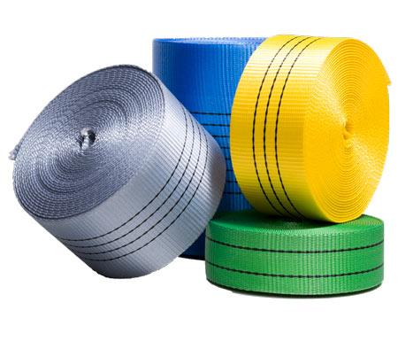 Комплектующие для строп, ленты